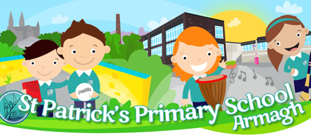 St Patrick's Primary School, Armagh