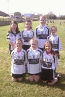 St Jarlath\'s Gaelic Football Blitz
