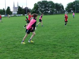 Boys  Summer Gaelic League Finals