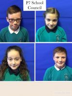 Newly Elected Schools Council Members