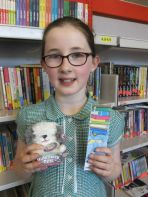 P5 Accelerated Reading Awards