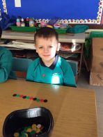 Maths is fun in Primary 2
