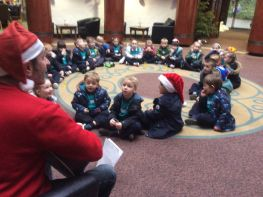 The best P1 Christmas Trip- ever!!!!