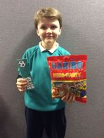 December Accelerated Reading Winners
