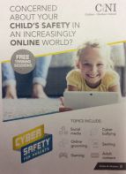 Free online safety training for parents