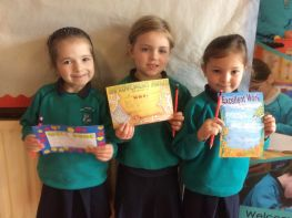 P1 March Awards