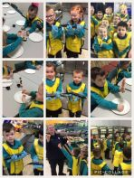 P1 Trip to Tesco