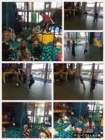 P1 fun at Peter Pans