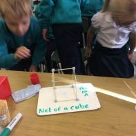 P.3 Learn About Nets Of 3d Shapes