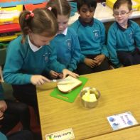 P3 Write Instructions