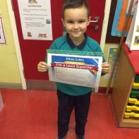 P3 Celebrate Lexia Success