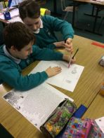 P5 Comprehension Skills Club