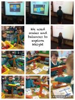 P1 Exploring Weight