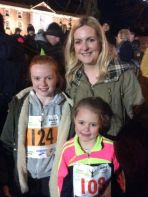 Great success at the Armagh Road Race