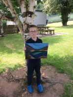 Primary Three Artist