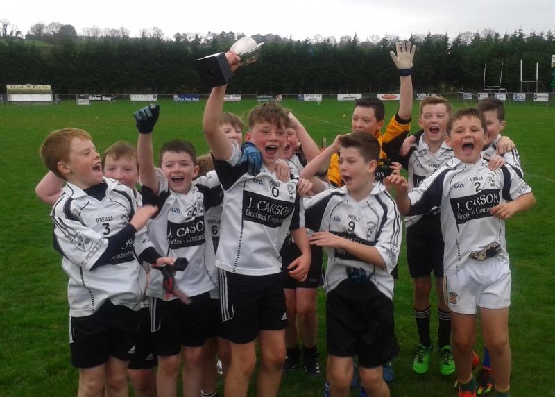 Gaelic Champions
