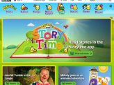 Cbeebies Stories