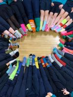 Lots of socks campaign