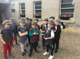 Primary 2 Trip to the Argory