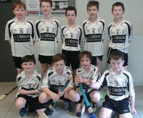 St Patrick\'s Hurlers Reach the County Finals