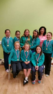 2015 Interschools Quiz Winners